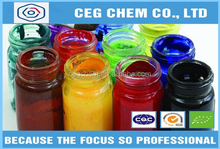 Upper customerized! Liquid colorants join in produce PS plastics for many industry