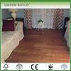 3/8'' x 5-1/8'' Carbonized Bamboo engineered Wood Flooring