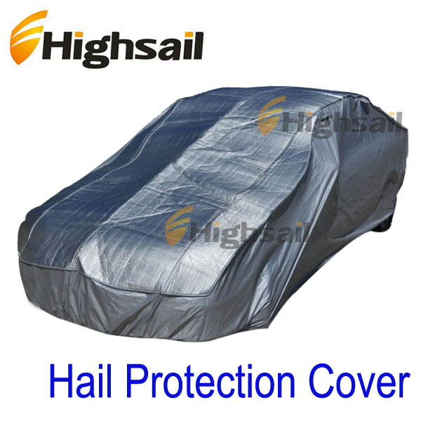 Hail Proof Car Cover F