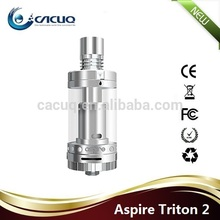 Fast delivery and 100% Original Aspire Newest Item!! Aspire Triton V2, Triton 2.0, Aspire Triton 2