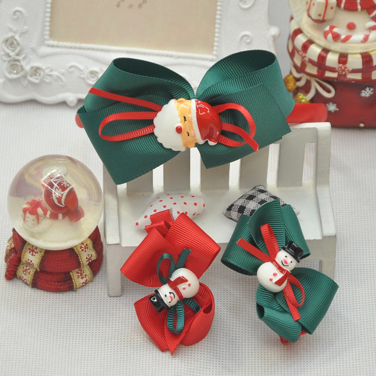 Wholesale Hair Ornaments Accessories 2