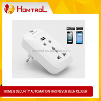 2015 hottest selling wifi smart timer function wall socket, tablet pc smart phone wireless wifi timer socket switch