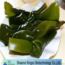 GMP Factory supply Kombu Seaweed Extract 50% Fucoxanthin