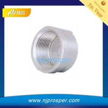 quality products standard cap asme b16.11 stainless steel dome caps