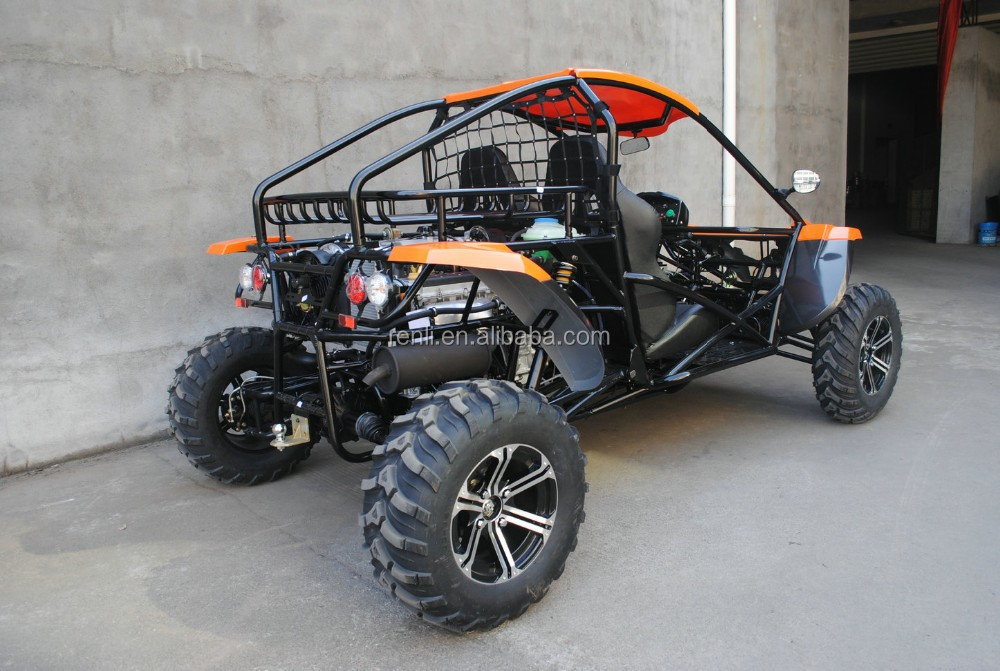 Renli go kart for adult 1500cc chery engine for sale buy for Motor go kart for sale