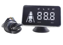 新製品2016ケアドライバの車の衝突防止センサーのための物流会社