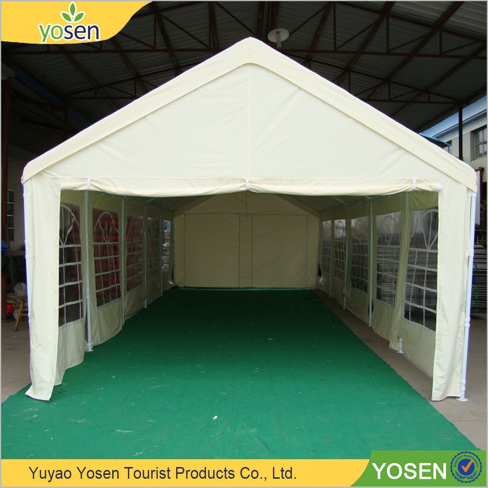 Product Portable Canopy : Custom outdoor m portable steel shade canopy buy