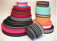 High Tenacity -- Polyester FDY Filaments yarn
