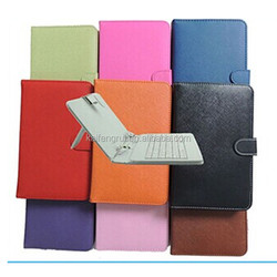 tablet universal case keyboard 10.1
