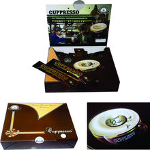 Cuppresso Nutritious European Blended Cappuccino Coffee