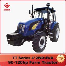 China más barata 18-130hp 2wd / 4wd <span class=keywords><strong>Tractor</strong></span> agrícola
