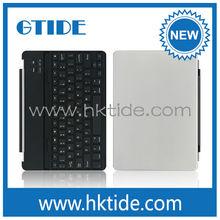New Products Smart Wake Mode Wireless Bluetooth Mini Keyboard For Ipad Air