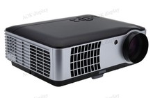 HD 1080p Home Office LED Projector LCD Multimedia Video System 4200 Lumens For Home Cinema Theater Games Education Business