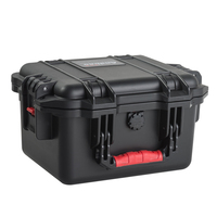 Hard Plastic Waterproof Outdoor Equipment Case