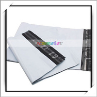 Wholesale Poly Mailer Envelope Bag White (#1/#2/#3/#8)