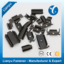 Automobile Spring Clip for Auto Electronic Use Spring Clip Fastener Manufacturer
