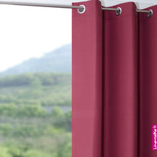 Economical Plain Color Curtains-100% Polyester Plain Color Curtain, Solid curtain