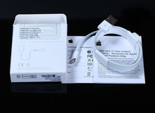 hot sale MFi authorized license for apple lightning to usb cable
