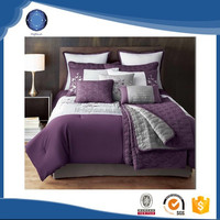 12pc luxury european style bedding comforter set with matching curtains
