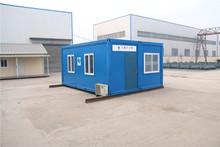 economical light steel  easy assembly/flexible design/stable prefab homes for office