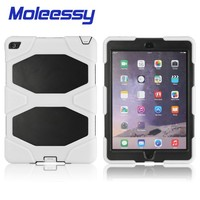 Shock Proof Heavy Duty Case Cover For Ipad air 2