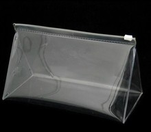 new design shopping waterproof clear pvc cosmetic bag(SD-CB-008)