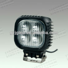 Cheap Price!! offroad Cree led work lamp 12v 40w led work light off road driving lights used car parts china supplier