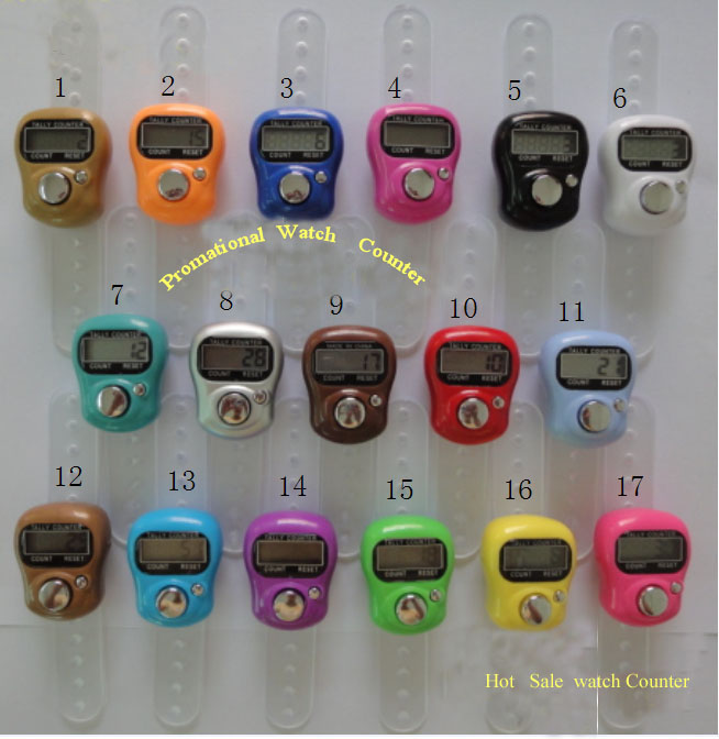 Finger counters Allah Misbaha prayer counters Islamic