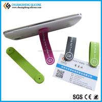 colorful plastic alligator magnetic slicone nose paper clip holder