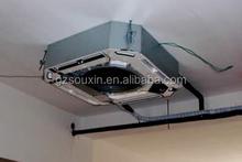 24000btu-36000btu-48000btu a cassetta fan coil condizionatore d'aria centrale