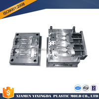 China ISO 9001 certified plastic injection mould company