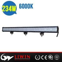 Top grade super brightness led light bar sound activated ip67 led light bar car directional led light bar for motor Atv SUV