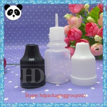 plastic bottle eliquid bottle e liquid concentrate wholesale