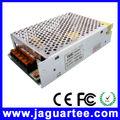 La última tecnología plateado blanco 12v 5a ca/dc adaptador de corriente