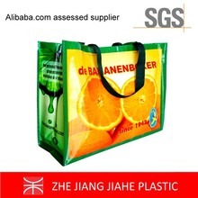 Biodegradable Non Woven Bags with logo wholesales pp woven bags