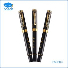 2015 new classical ceramic chinese fountain pen roller pen