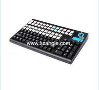 Programmable Keyboard (SGT-KB92) Mini bluetooth keyboard with USB port
