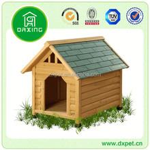 Build dog kennel wood(BV SGS TUV FSC)