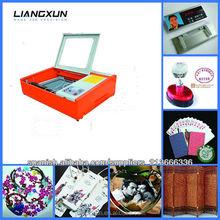mini laser engraving machine for pen/wood/plastic engrave