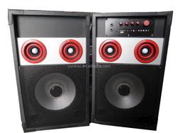 6.5 8 10 12 15 inch speaker subwoofer speaker box big power speaker