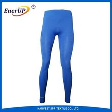 seamless stretch underwear compression legging pants for outdoor