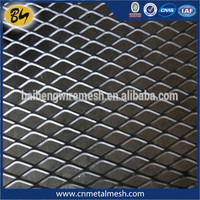 New 4mm thickness carbon expanded plate