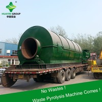 Profit Discount !!! Waste Used Tire To Fuel Oil Equipment With CE,SGS,ISO