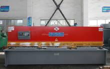 3 meter and 4 meters capacity NC/ CNC shearing machine New Sheet Metal Guillotines and Tooling on sale