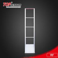 Topsensor Retail Store 8.2MHz Rf EAS Alarm System