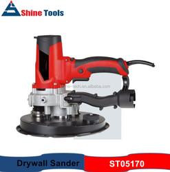 1200W Hand-held floor drywall sander machine for wood