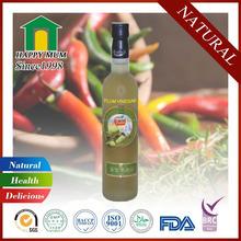 OEM Halal Plum Aroma Vinegar