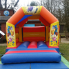 balloon inflatable bouncy castle for girls and boys, inflatable moonwalk
