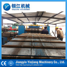 YJ-1600-2.0 Slitting Machine