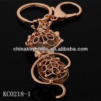 popular custom custom metal bottle opener key fob for decoration for wholesale